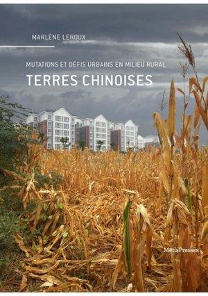 Terres chinoises - metispresses - 9782940563548 -