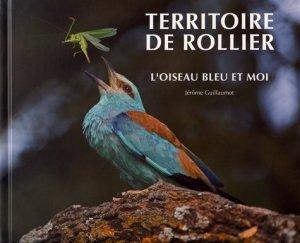 Territoire de rollier - wild dog - 9782954630311 -