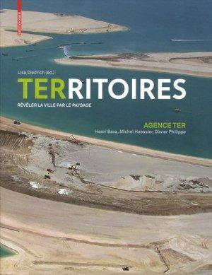 Territoires - birkhauser - 9783764388881 -