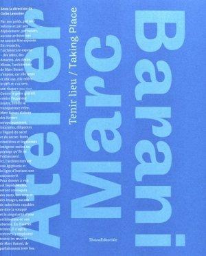 Tenir lieu - Silvana Editoriale - 9788836642847 - Pilli ecn, pilly 2020, pilly 2021, pilly feuilleter, pilliconsulter, pilly 27ème édition, pilly 28ème édition, livre ecn