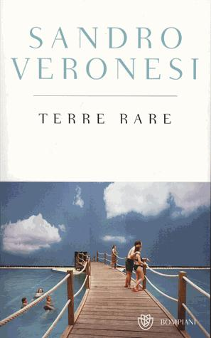 TERRE RARE  - VINTAGE - 9788845282584 -