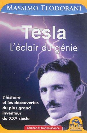 Tesla - macro - 9788862297264 -