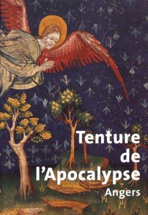 Tenture de l'Apocalypse. Angers - Revue 303 - 9791093572178 -