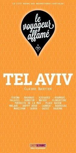 Tel Aviv - Menu Fretin - 9791096339341 -