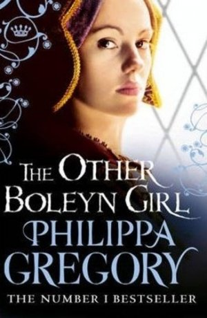 The other Boleyn girl - harpercollins - 9780006514008 -