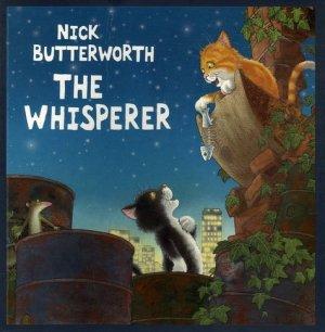 The Whisperer - harpercollins - 9780007120185 -