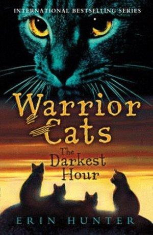 The Darkest Hour - harpercollins - 9780007140077 -