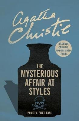The Mysterious Affair at Styles - harpercollins - 9780007527496 -