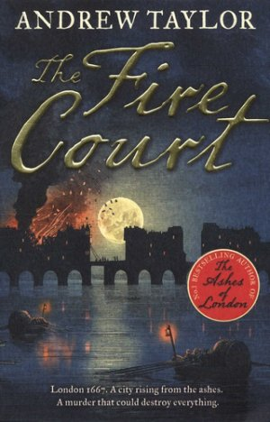 The Fire Court - harpercollins - 9780008119140 -