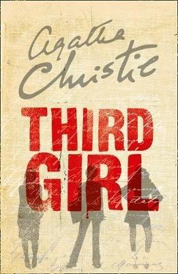 Third Girl - harpercollins - 9780008129606 -