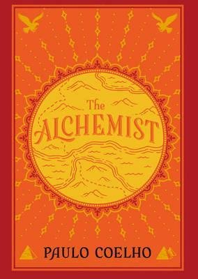 THE ALCHEMIST  - THORSONS - 9780008144227 -