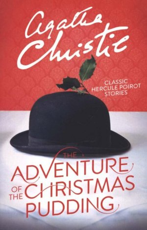 The Adventures of the Christmas Pudding - harpercollins - 9780008164980 -