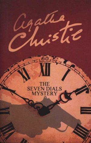 The Seven Dials Mystery - harpercollins - 9780008196226 -