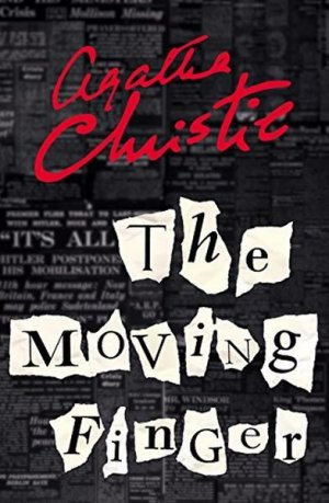 The Moving Finger - harpercollins - 9780008196547 -