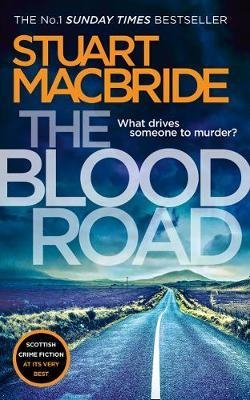 The  Blood Road - harpercollins - 9780008208240 -
