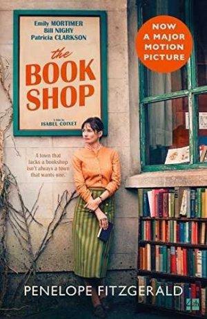 The Bookshop - FOURTH ESTATE - 9780008263027 -