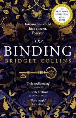 The Binding - harpercollins - 9780008272142 -