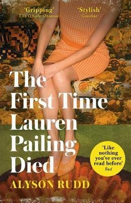 The First Time Lauren Pailing Died - hq - 9780008278311 -