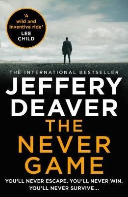 The Never Game - harper collins - 9780008303761 -