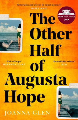 The Other Half of Augusta Hope - harpercollins - 9780008314194 -