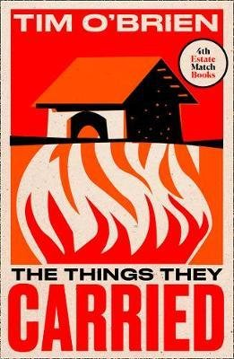The Things They Carried - harpercollins - 9780008329693 -