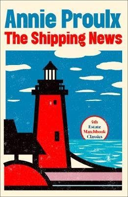 The Shipping News - fourth estate - 9780008329716 -