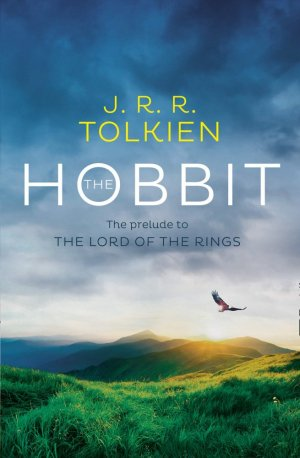 The Hobbit: The Prelude To The Lord Of The Rings - harper collins/gardners - 9780008376055 -