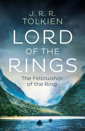 The Fellowship Of Th Ring - harper collins/gardners - 9780008376062 -
