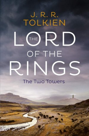 The Lord Of The Rings 2 - harpercollins - 9780008376079 -