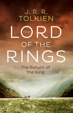 The Lord Of The Rings 3: The Return of the King - harpercollins - 9780008376086 -