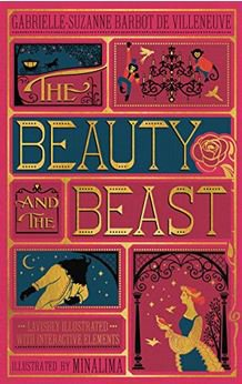 The Beauty and the Beast - harpercollins - 9780062456212 -