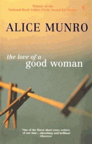 The love of a good woman - arrow - 9780099287865 -