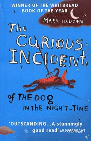 The Curious Incident of the Dog in the Night-Time - vintage - 9780099450252 -