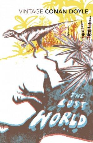 The Lost World - vintage classics - 9780099528524 -