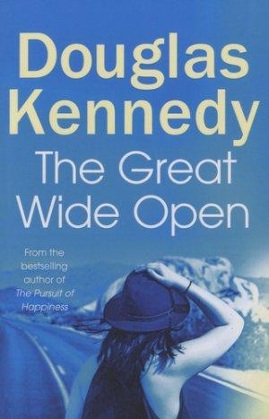 The Great Wide Open - arrow - 9780099585213 -