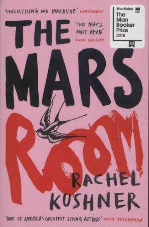 The Mars Room - VINTAGE - 9780099589969 -