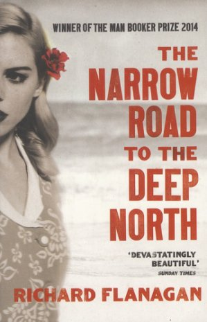 The Narrow Road to the Deep North - vintage - 9780099593584 -
