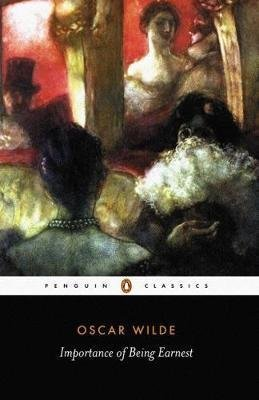 The Importance of being Earnest - penguin - 9780140436068 -