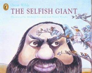 The selfish giant - penguin - 9780140503838 -