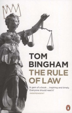 The Rule of Law - penguin - 9780141034539 -
