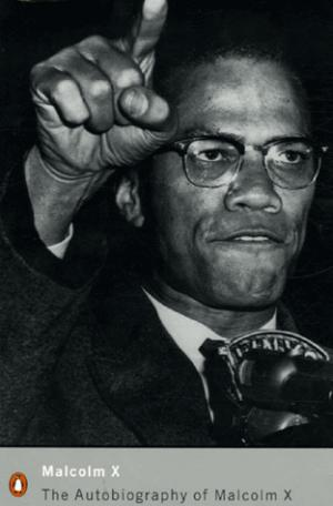 The Autobiography of Malcolm X - penguin - 9780141185439 -
