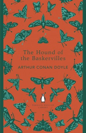 The Hound of the Baskervilles - penguin - 9780141199177 -