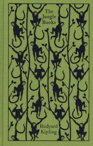 THE JUNGLE BOOKS - penguin - 9780141394626 -
