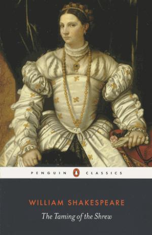 THE TAMING OF THE SHREW  - PENGUIN - 9780141396583 -
