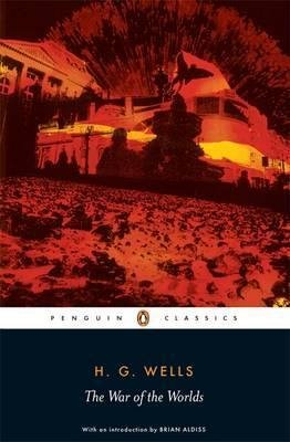 The war of the worlds - penguin - 9780141441030 -