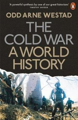 THE COLD WAR  - PENGUIN - 9780141979915 -