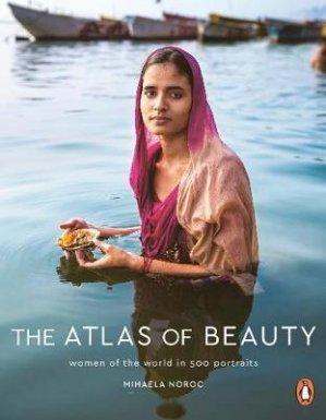THE ATLAS OF BEAUTY  - PENGUIN - 9780141985695 -