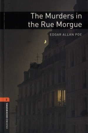 The Murders in the Rue Morgue - oxford - 9780194790789 -