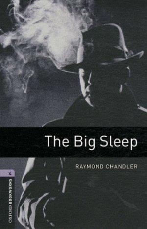 The Big Sleep - oxford - 9780194791656 -
