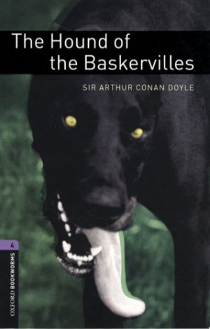 The Hound of the Baskervilles - oxford - 9780194791748 -